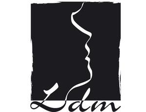 logo association les amis de lucie delarue mardrus