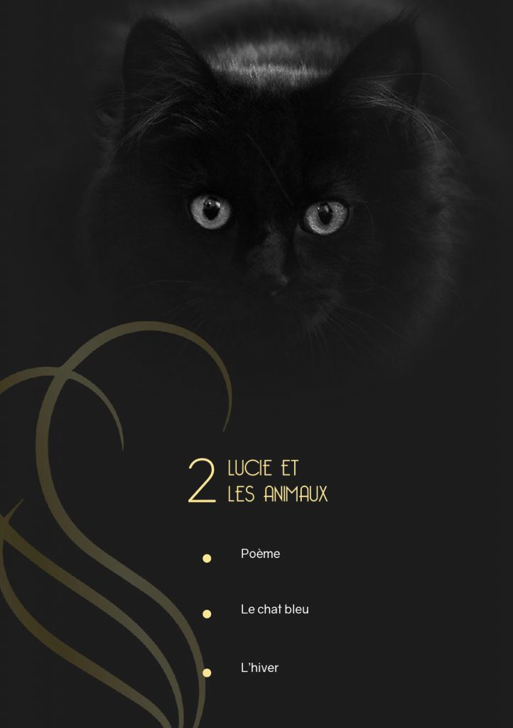 couv lucie animaux